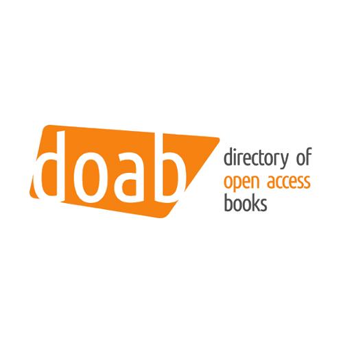 Logo DOAB